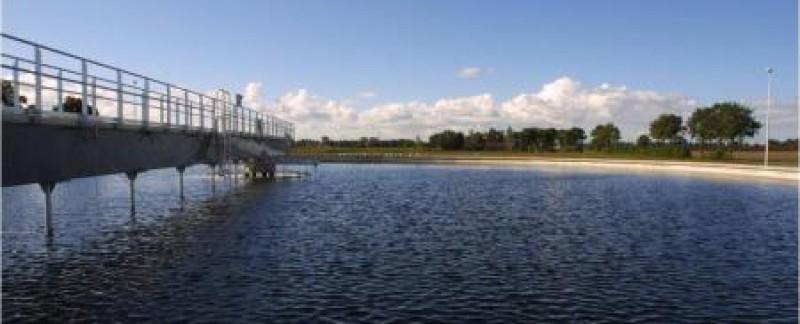 De automatisering van een waterzuivering