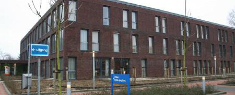 Elektrotechnische installatie Streekziekenhuis  Zevenaar