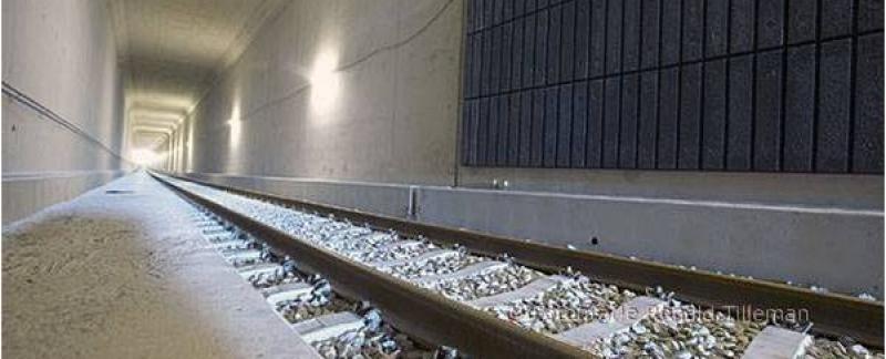 Infra Tunneltechnik Betuweroute - GTI