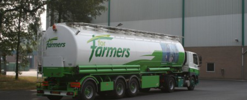 Petfood - For Farmers Delden