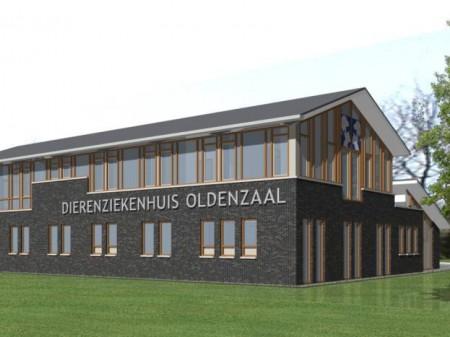 Dierenkliniek Oldenzaal