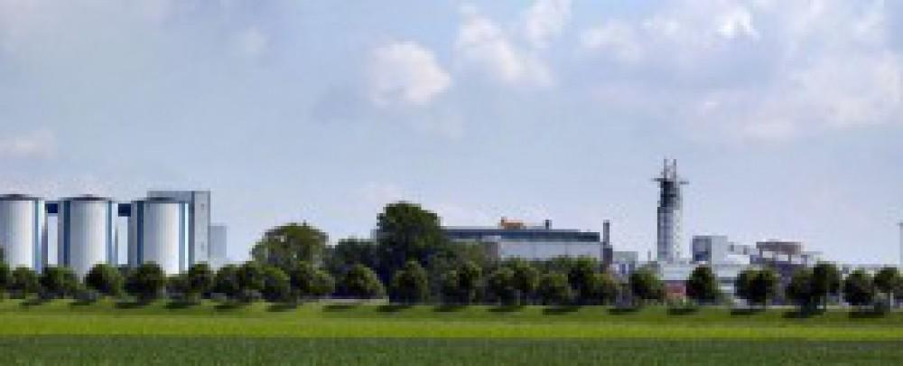 Capaciteitsverhoging Suikerfabriek