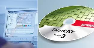 Beckhoff TwinCAT versie 3