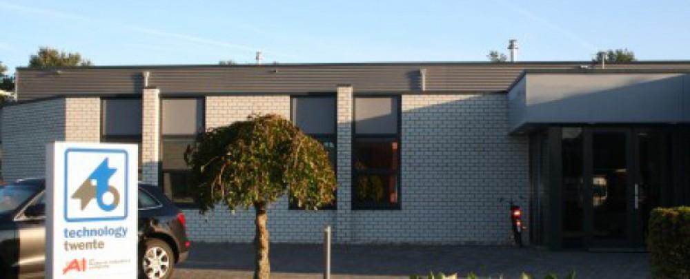 Uitbreiding Technology Twente B.V.