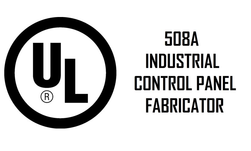 Industriële Besturingspanelen volgens Noord Amerikaanse richtlijnen.