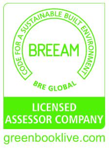 Moekotte Haalt hoogst mogelijke score BREEAM-NL certificaat in ontwerpfase Urenco gebouw